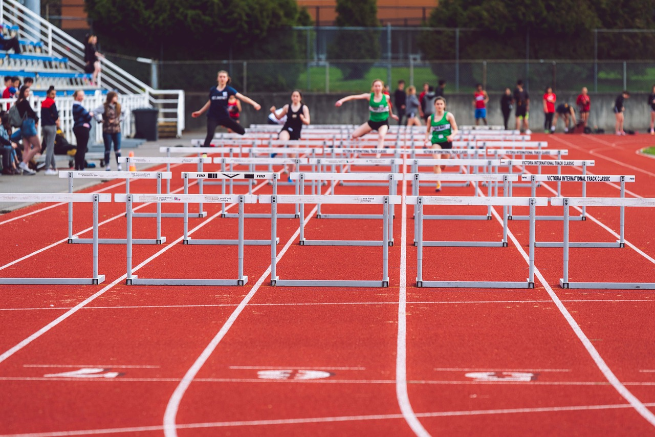 Child Abuse in Athletics