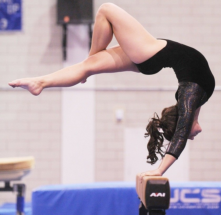 """Culture of Fear"" in Gymnastics"