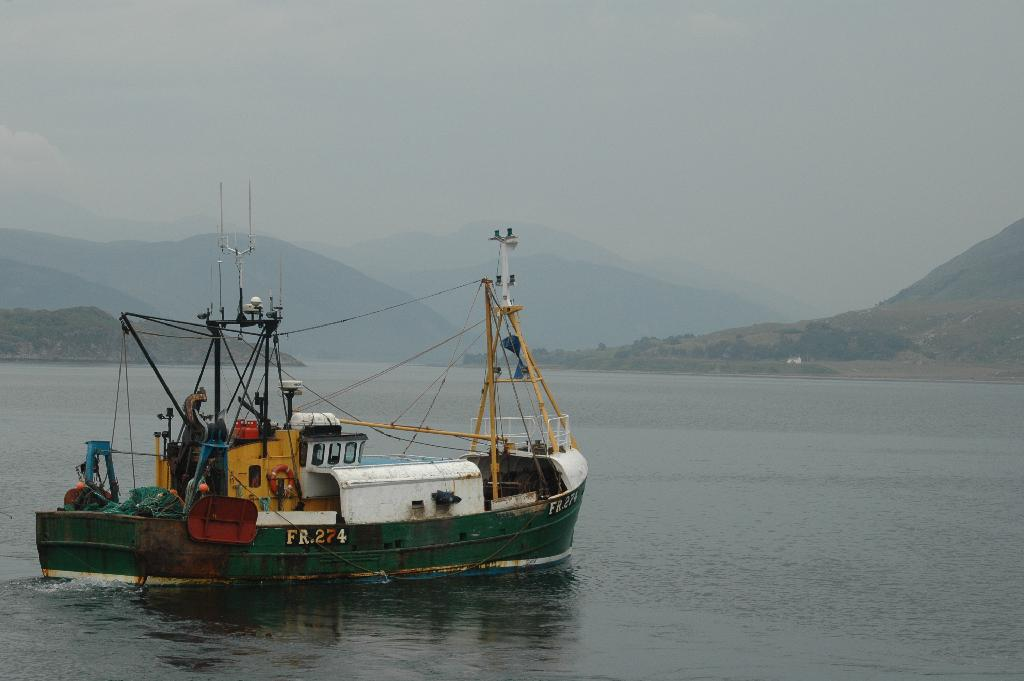 FishingTrawler and exposure to asbestos