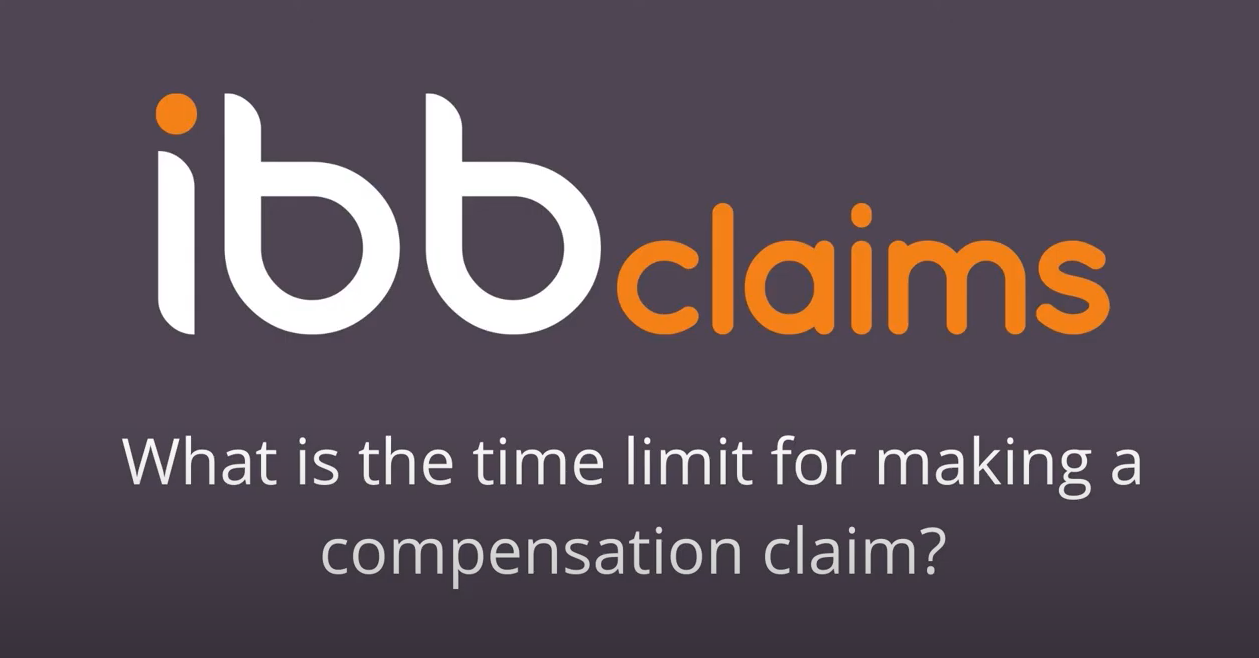 Garden Shed Vlog - What is the time limit for making a compensation claim?